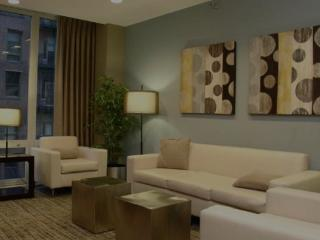 Refreshing Studio Apartment in Chicago - Fully Furnished?