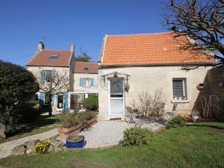 Chambre d'Hôtes familiale indépendante, Bieville-Beuville