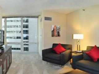 Vibrant Chicago 1 Bedroom Apartment With 24-Hour Doorman