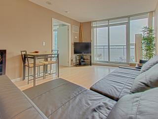 Your Perfect Downtown Suite at Toronto Waterfront