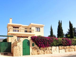 Luxury Villa Camelot With Private Pool, Peyia