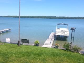 Fisherman's Retreat on Grand Lake, Presque Isle