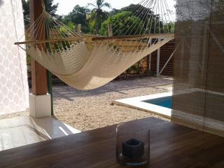 2 studios for rent with pool, Santa Teresa
