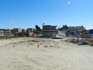 Beachfront on Pismo Beach