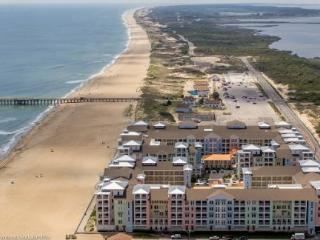 Coastlines 419 B *Penthouse with Amazing South Facing Beach and Ocean Views!, Virginia Beach