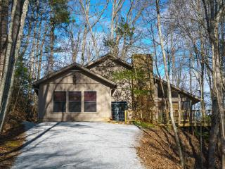 Grand 3/2 Chalet in downtown Gatlinburg!