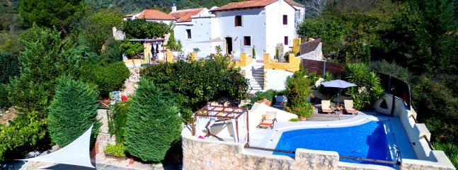 Verekinthos villas