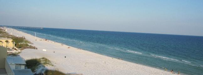 601 GULF FRONT.HURRY SPRING DATES GOING FAST!!!, Fort Walton Beach
