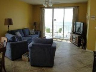 Turtle Walk 501, 3 BR, Great Views Gulf Front, Fort Walton Beach Florida