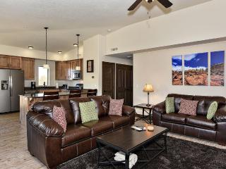 Newest Condo Resort in St. George