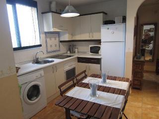 Apartamento coqueto en Torrox Costa