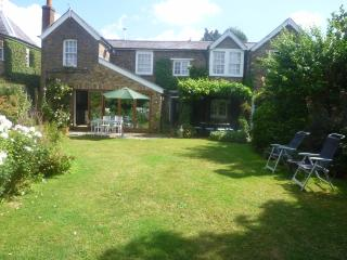 Manor Cottage B&B, Windsor