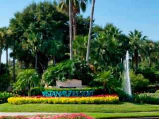 Vistana-Orlando