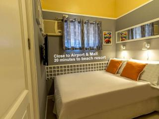 Close to Airport Private bath, Room.1, Lapu Lapu