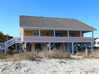 618 Palmetto Blvd. -  'Just Beachie', Isla de Edisto