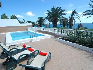 4 bedroom Villa in Costa Teguise, Canary Islands, Spain : ref 5455572