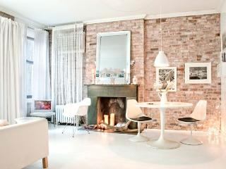 West Village - 1 Bedroom Luxury & Stylish Boutique Suites, New York City