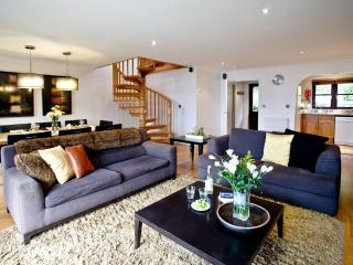Lily, Woodland Retreat located in Wadebridge, Cornwall