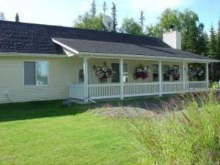 Dreamin' In Alaska Bed & Breakfast, Kenai