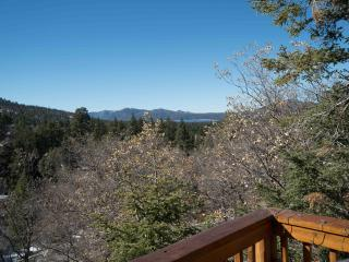 4BR/3BH - Ski Slopes, Lake and Sunset Views, Big Bear Region
