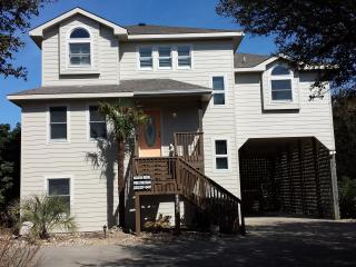 Free Golf, Wifi , Bed Linens, Ocean View, Privacy!, Kitty Hawk