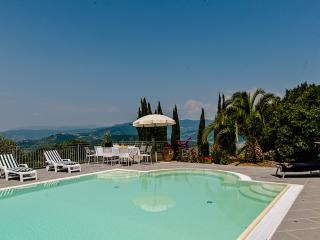 Villa Vaticana, Monsummano Terme
