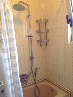 Master Bathroom/Bathtub
