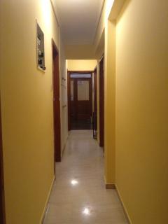 Corridor Opposite side