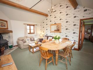 PigWig Cottage - Lounge/Diner
