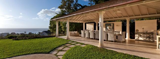 Villa High Breeze 3 Bedroom SPECIAL OFFER, Paynes Bay