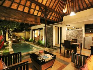 Deluxe Suite - One bedroom villa - 3, Seminyak