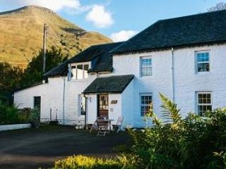 Merlin Cottage - Merlin Cottage, Crianlarich