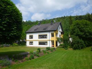 Ferienwohnung Helga Leicht in Traindorf bei Heiligenstadt i. Ofr.