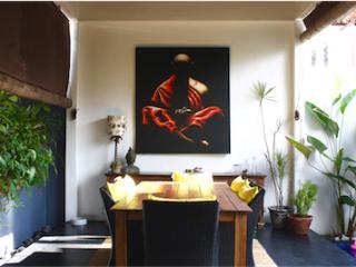 Stunning and Stylish Private Villa, Kerobokan