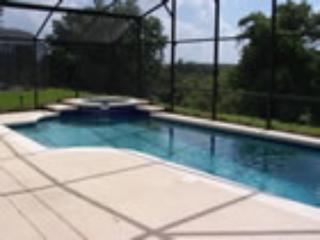 Book Instantly! Weston Hills - 3 BR Private Pool Home, Conservation View, Clermont