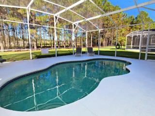 Book Instantly! Highlands Reserve - 5 BR Private Pool Home, Southwest Facing, Davenport