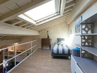 Wonderful 4 bedroom apartment in Arles historical centre, sleeps 7