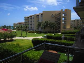 Book Instantly! Aqua Vista - 3 BR Condo - Ocean View, Palm/Eagle Beach