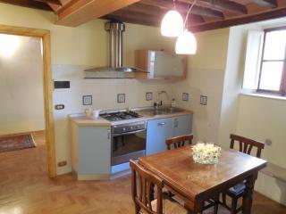 Siena - Piazza del Campo View - 2 BR Apartment - ITR 4526