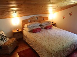 Villa Egle - Appartamento Trilocale Mansardato, Antrona Schieranco