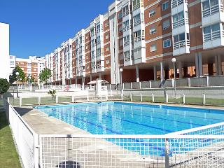 1 bedroom Apartment in San Blas-Canillejas, Madrid, Spain : ref 5043259