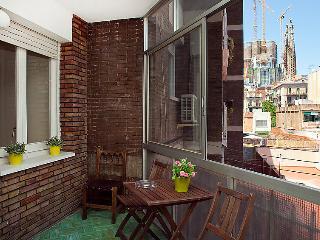 3 bedroom Apartment in Sagrada Família, Catalonia, Spain : ref 5044024