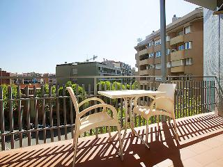 4 bedroom Apartment in Barcelona, Spain : ref 2010559