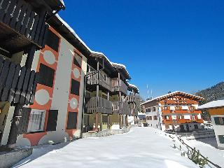 1 bedroom Apartment in Palu del Fersina, Trentino-Alto Adige, Italy : ref 505470