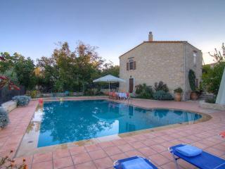 Villa Ariane, calme, piscine et jardin privés.