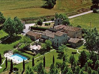 Granaio #4190, Rapolano Terme