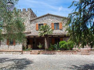 Castelrinaldi Holiday Home Sleeps 10 with Pool and WiFi - 5697114
