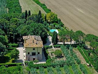 9 bedroom Villa in Perugia, Umbria, Italy : ref 2027093