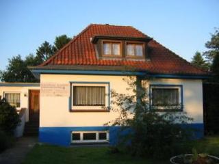 Seemeile #4790, Cuxhaven
