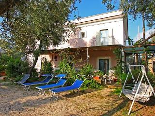 3 bedroom Villa in Marina del Cantone, Campania, Italy : ref 5696754
